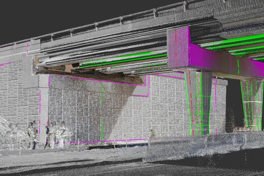 FARO Buildit Construction software BIM para el escaner 3D FARO Focus en Colombia Venezuela Ecuador Peru Asbuilt Autocad Autodesk revit trimple leica topcon