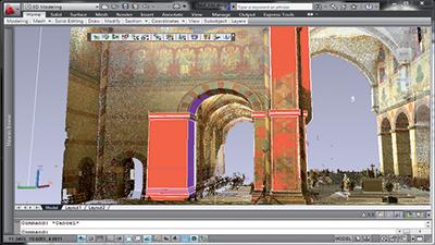 Faro Focus 3D kubit Pointsense para documentación 3D Escáner 3D colombia venezuela peru ecuador faro