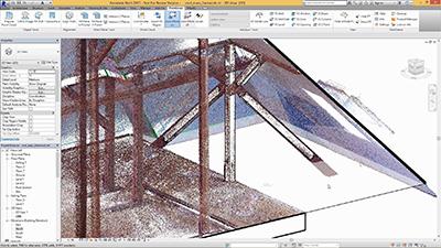 Faro Focus 3D kubit Pointsense Revit para documentación 3D Escáner 3D colombia venezuela peru ecuador faro