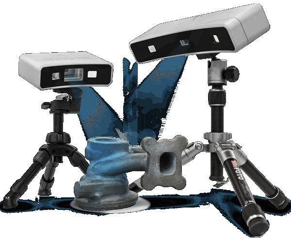 Escáner láser 3D Geomagic Capture Colombia Venezuela Ecuador Peru, escaneo láser Geomagic 3D Systems GOM Handyscan Artec Creaform