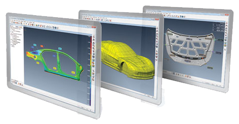 Polyworks Modeler Software Ingenieria Inversa Colombia Venezuela