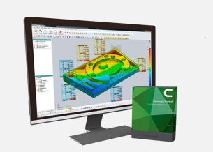 3d systems Geomagic Control software para metrología dimensional cmm colombia venezuela peru ecuador faro