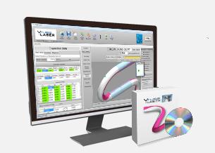 VTube Laser software para medición de tuberías cmm colombia venezuela peru ecuador faro